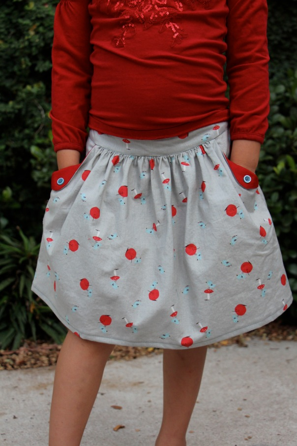 Lotta Skirt