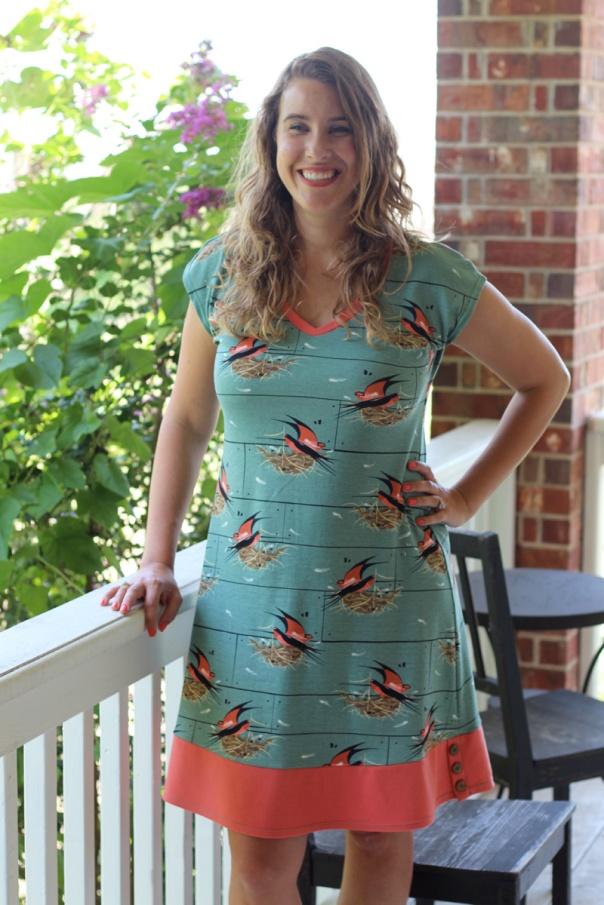 Marianne Dress SOSM